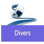 Divers / Inclassable