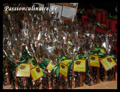 Chocolats verdier - Salon du chocolat a marseille ...