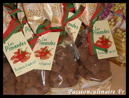 Chocolats verdier - Salon du chocolat marseille ...