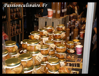 Le comptoir de mathilde - Salon du chocolat a marseille ...