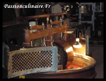 La fabrication du chocolat - Salon du chocolat marseille ...
