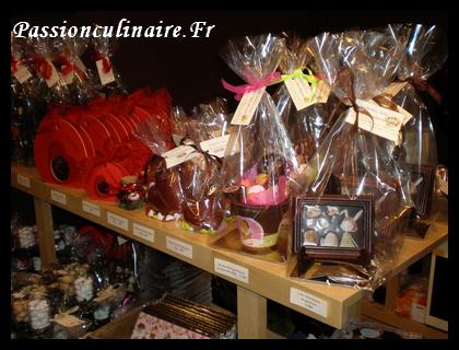 Chocolat en luberon - Salon du chocolat a marseille ...