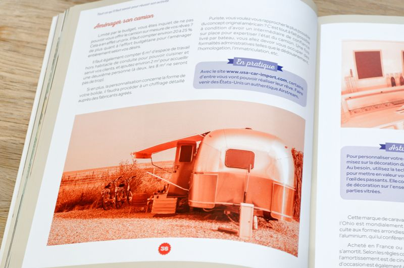 Page 36 - Comment aménager son food truck