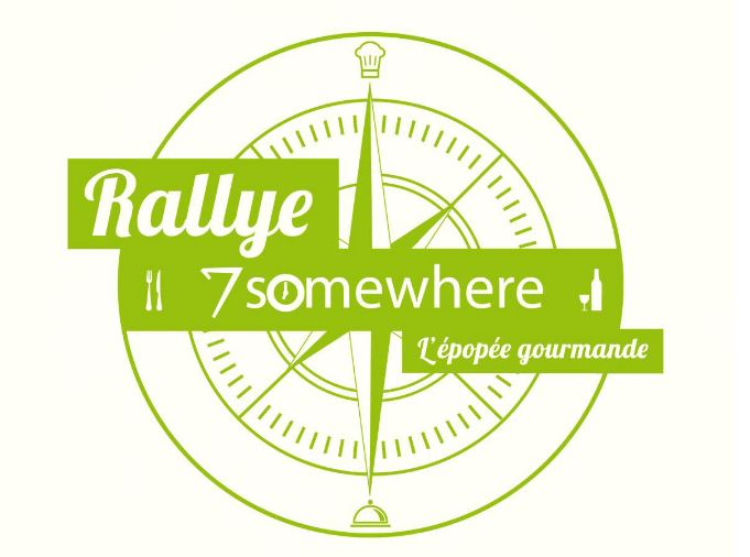 Logo Rallye 7somewhere