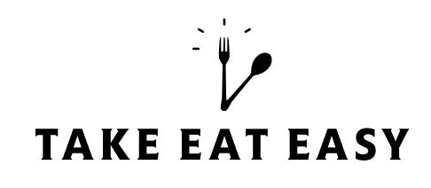 Logo Take Eat Easy Paris