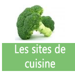 Sites de cuisine