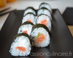 Duo de makis