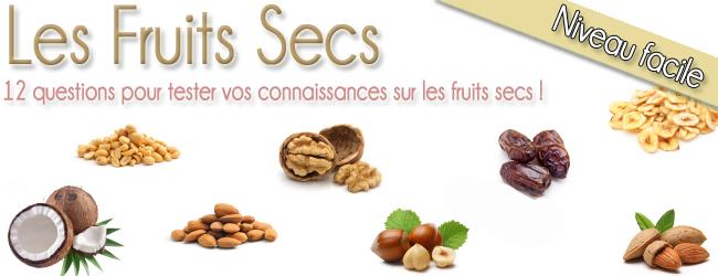 Quiz sur les fruits secs niveau facile - Combien de temps pour qu un noyer donne des noix ...